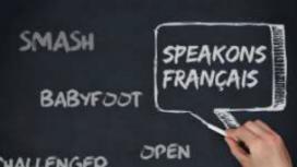 RFI renouvelle l'opération «Speakons Français»
