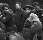 Le capitaine Jacques Meyer   sur la ligne Maginot