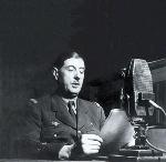 Le putch des Generaux  L?appel de De Gaulle du  23 avril 1961