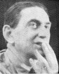 Philippe Henriot,  l?editorialiste de la     Radio Nationale            (Vichy).