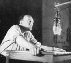 Jean Guignebert, ancien redacteur en chef puis   directeur de La Voix de Paris a Radio Cite, devient  le premier directeur general de la Radiodiffusion   française a la liberation.  Sa 1ere intervention a la radio liberee le 24 août 44 .