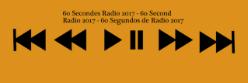 Nouvelle édition du concours 60 Secondes Radio 2017