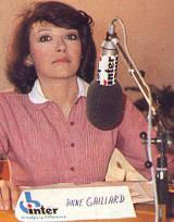 Anne Gaillard: la