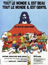 Le film parodique de Jean Yanne