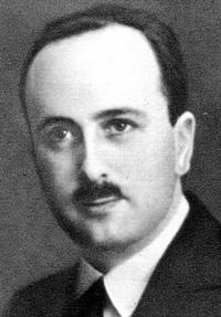 Roger Sallard,co-directeur general du Poste-Parisien
