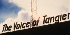 Les radios a Tanger