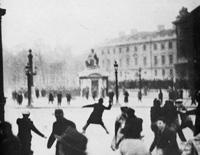 6 fevrier 1934: bagarres a la Concorde