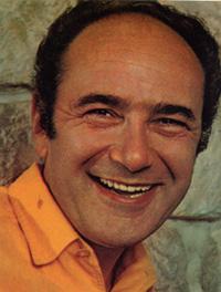 Robert Marcy, l'un des tout premiers