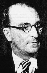 Robert Jardillier  ministre des PTT  (juin 1936-juin 1937)