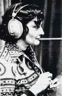 Monique Desbarbat, coproductrice avec Claude Villers, de