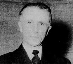 Gabriel Delaunay, directeur general de la RTF