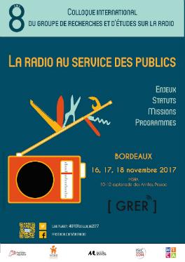 La radio au service du public, Enjeux, statuts, missions et programmes