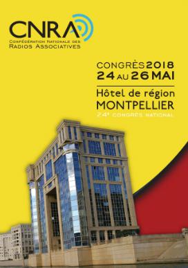 Congrès annuel de la CNRA