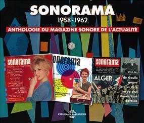 SONORAMA 1958-1962