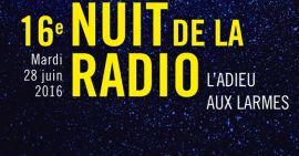 Nuit de la radio 2016