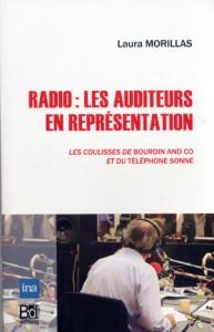 livre - Radio: les auditeurs en représentation