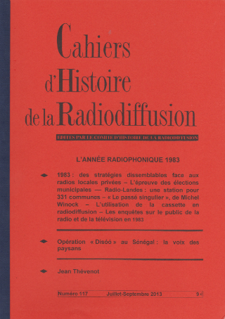 cahier 117