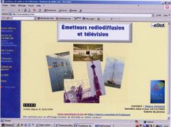 site - Le site de Thierry Vignaud