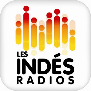 LOGO LES INDES RADIOS