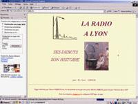 site - Page personnelle de Pascal Siméon
