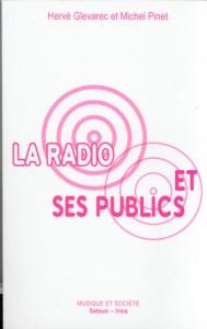 livre - La Radio et ses publics