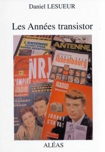 Livre - Les années transistor